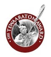 2015 Tewaaraton Award...