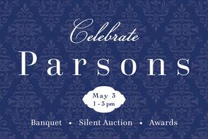 Celebrate Parsons