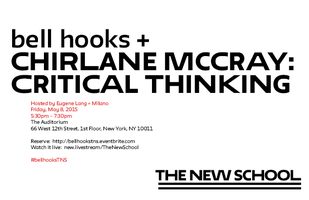 bell hooks: Critical Thinking at The New School
