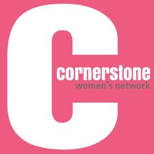 The Cornerstone Women's Network logo