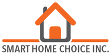 Real Estate investing made easy - Smart Home Choice Investor logo