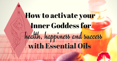 How to Activate your Inner Goddess for Health,...