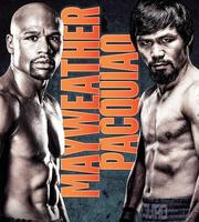 FREE  Mayweather vs Pacquiao Fight Party