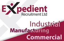 Expedient Recruitment Ltd logo
