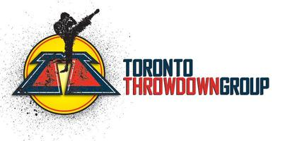 Toronto Throwdown May 2015