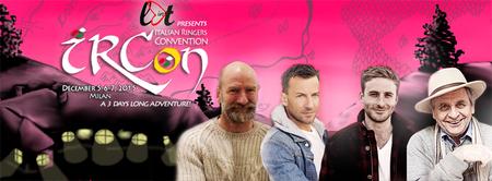 Italian Ringers Convention