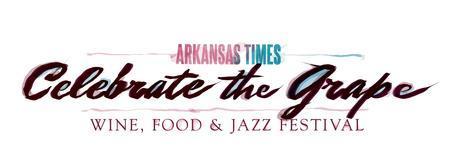 Arkansas Times Celebrate The Grape 2015
