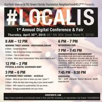 #LOCALIS...1st Annual Digital Conference & Fair