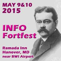 INFO Fortfest  ~ May 9 & 10, 2015