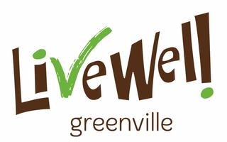 LiveWell Greenville At Worship May Workshop