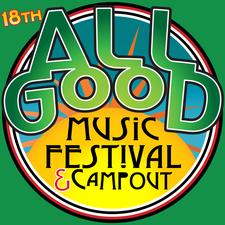 All Good Music Festival logo