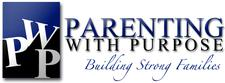 Parenting With Purpose logo
