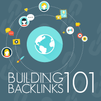 Building Backlinks 101