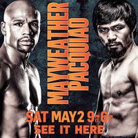Mayweather vs Pacquiao Fight Watch Party