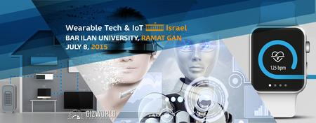 Wearable Tech and IoT Israel