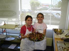 Kids Summer Cooking and Baking Camps - Culinary...