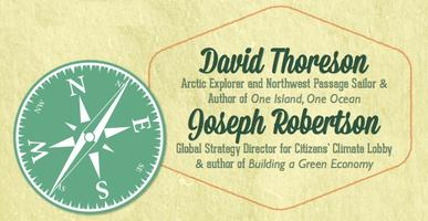 Navigating the Northwest Passage & Activating...