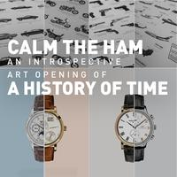 Calm The Ham : An Introspective & Launch A History of...