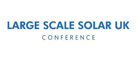 Large Scale Solar UK