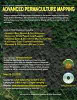 Advanced Permaculture Mapping Course at Atlan Ecovillag...