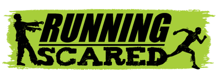 Running Scared Sydney - Saturday 31 October