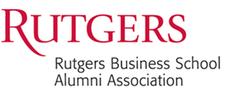 Rutgers Business School Alumni Association logo