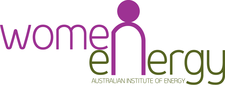 Women in Energy - Perth logo