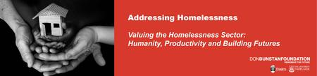 2015 Addressing Conference - Valuing the Homelessness...