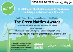 The Green Natties: 2nd Annual Sustainable Business Awards...