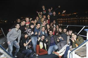 Budapest Party & Cruise on the river Danube
