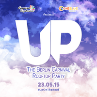 UP -  The Berlin Carnival Rooftop Party