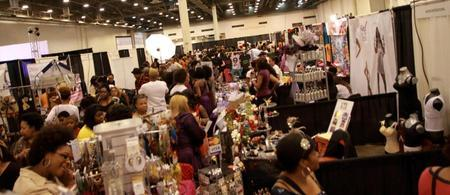 The Black Women's Expo and Job Fair
