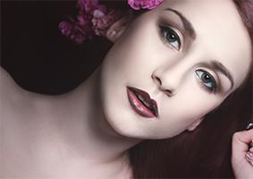 Beauty Shoot & Workflow Demo - Session 2