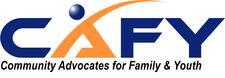 Community Advocates for Family & Youth (CAFY, Inc.) logo