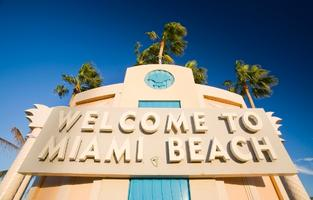 "Miami South Beach ""MzFabulous"" Girlfriend Getaway"