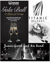 The CAUSE 20th Birthday Gala Ball