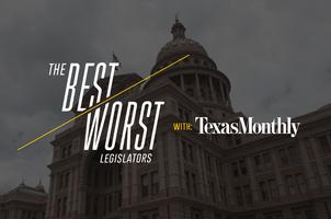 A Conversation About Texas Monthly's Best and Worst...