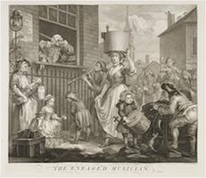 William Hogarth: Shakespearean Genius or Limited by...