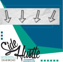 Side Hustle: A panel about launching a start-up while...