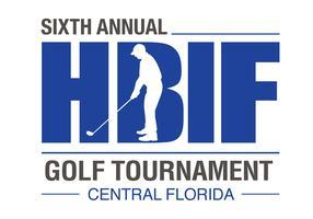 6th annual hbif golf tournament tickets fri may 8 2015 for Mercedes benz millenia mall