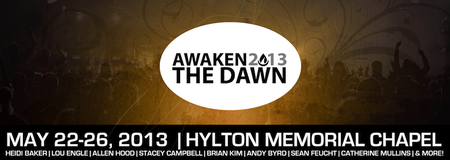 Awaken the Dawn 2013