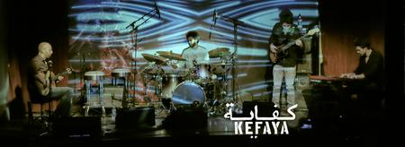 Indigo Live: Kefaya - Radio International