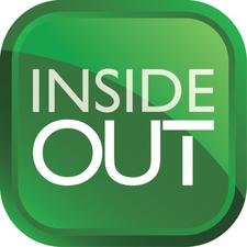 Inside OUT London logo