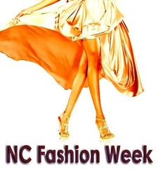 North Carolina Fashion Week logo