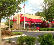 Chick-fil-A on Hwy. 78, Snellville logo