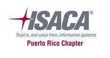 ISACA Puerto Rico logo
