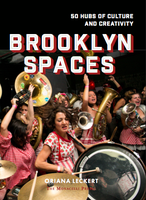 Brooklyn Spaces Book Launch