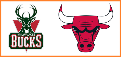 Bus trip and TICKET to Milwaukee for the BULLS vs....
