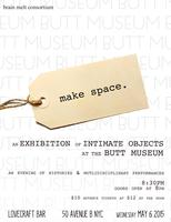 An Exhibition of Intimate Objects at the Butt Museum