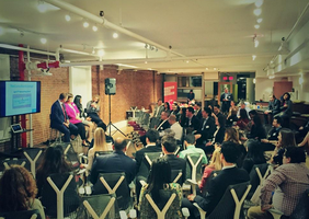 Management Consulting Networking Event - NYC